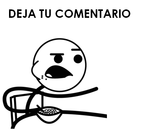 Cereal Guy [Chico del Cereal][MegaPost]