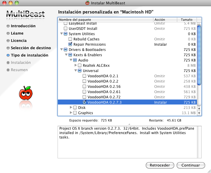 Como Instalar Mac OS X Lion 10,7 en PC - Mac en Taringa!