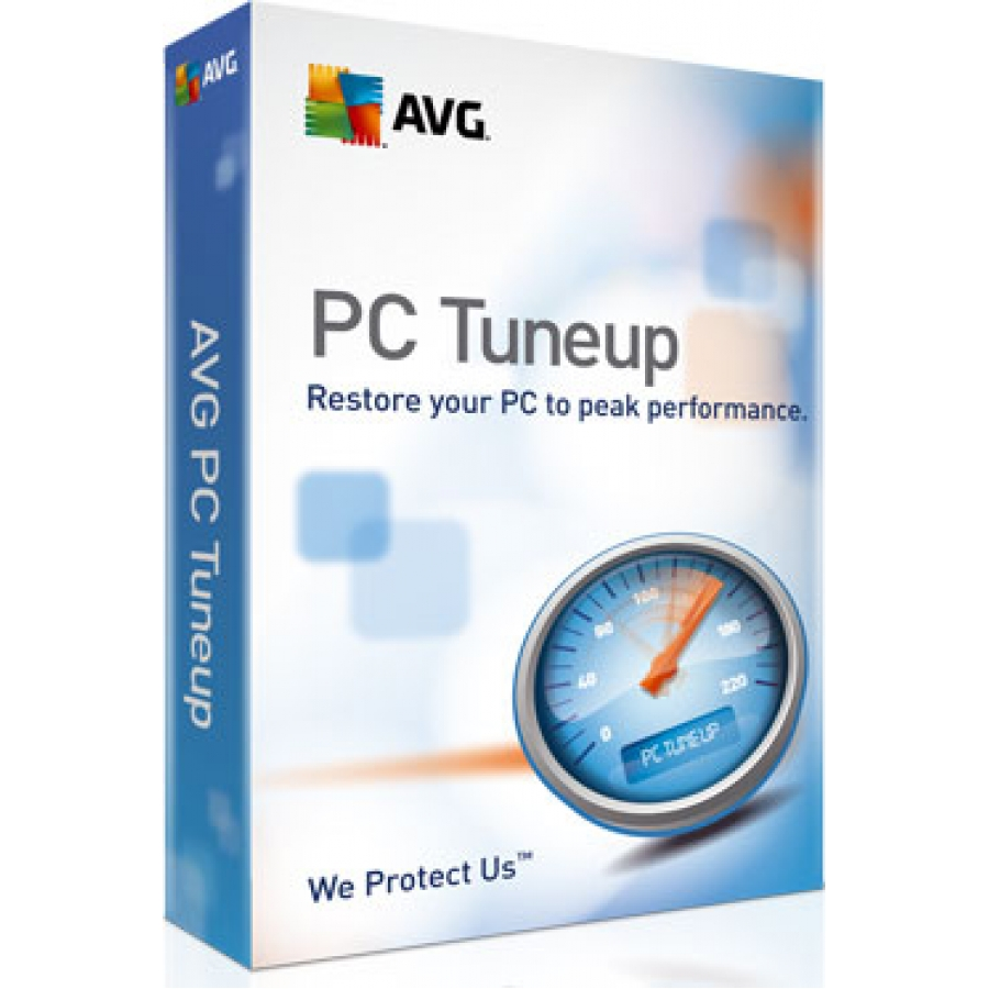 AVG Pc Tuneup 2012 Full + Español 1 Link