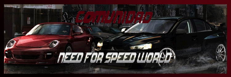 Comunidad NFS World