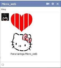 Memes emoticones grandes para el chat facebook adrianrecords